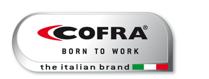 COFRAUSA Safety footwear Workwear PPE